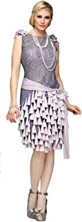 Women's The Gatsby-Daisy Buchanan Bluebells Costume