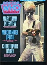 The Doctor Who Magazine No 99 april1985