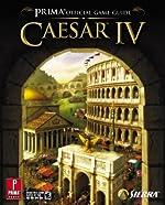 Caesar IV (Prima Official Game Guide) by Joe Grant Bell (2006-09-26) de Joe Grant Bell