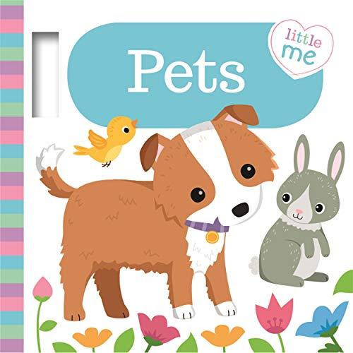 Pets (Little Me - Buggy Board)