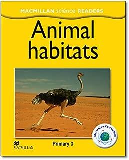 MSR 3 Animal habitats