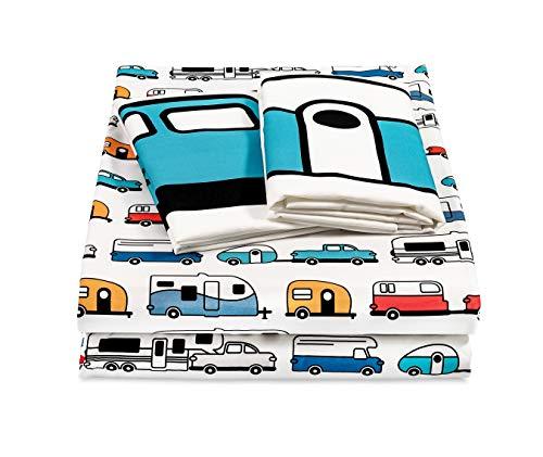Camper Sheet Set