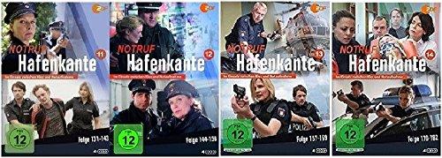 Notruf Hafenkante - Staffel 11-14