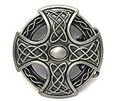 montalieu discount - Hebilla para cinturón, diseño celta