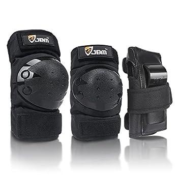 best skate elbow pads