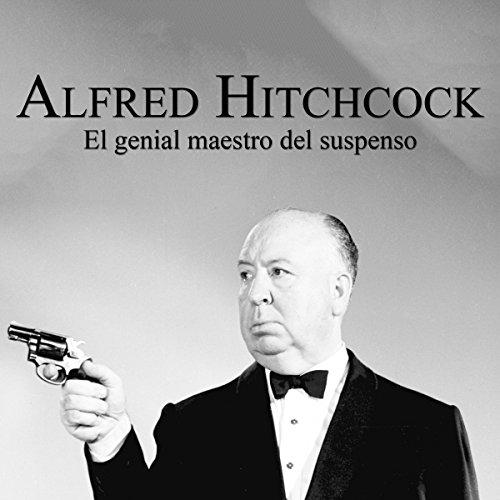 Alfred Hitchcock copertina