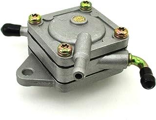 XLYZE Bomba de combustible para cortacésped John Deere 240 245 260 265 GT242 GT262 GT275 GX95 F510 FC540V