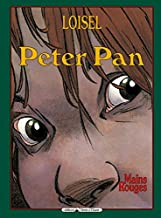 Peter Pan: Mains rouges