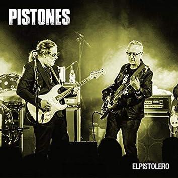 El Pistolero (Live - Radio Edit)