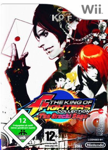 The King of Fighters Collection: The Orochi Saga [Edizione : Germania]