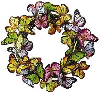 Best butterfly door wreaths Reviews
