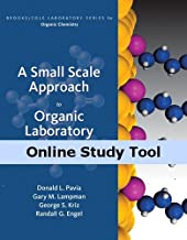 Chemistry CourseMate (with eBook) for Pavia/Lampman/Kriz/Engel's A Small Scale Approach to Organic Laboratory Techniques, 3rd Edition