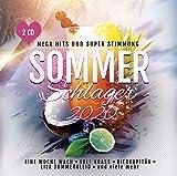 Schlager Sommer 2020