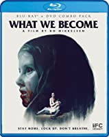 What We Become/ [Blu-ray]