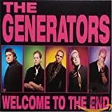 Songtexte von The Generators - Welcome to the End
