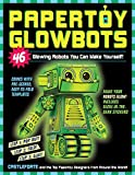 Papertoy Glowbots: 46 Glowing...