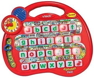 Vtech Phonics Desk, Multi-Colour, 80-064203