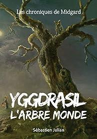 Arbre Monde Dans La Mythologie Nordique