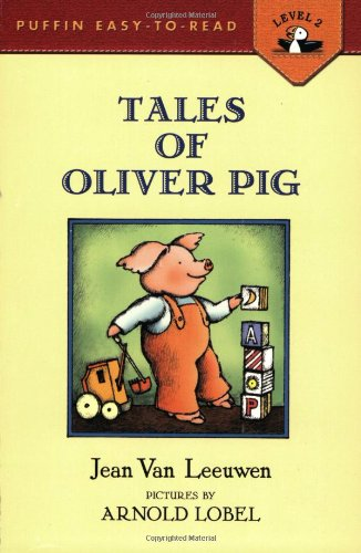 Tales of Oliver Pig: Level 2 (Oliver and Amanda)の詳細を見る