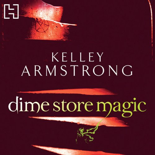 Dime Store Magic cover art