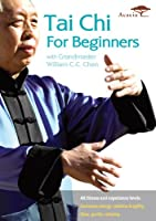 Tai Chi for Beginners With Grandmaster Chen [DVD] [Import]