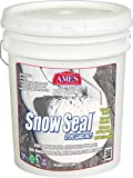 Ames SS5 5 Gallon Snow Seal Roof Coating, White