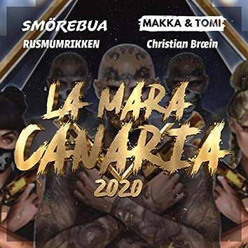 La Mara Canaria 2020 (feat. Smörebua)