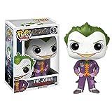 MMZ ¡Popular!DC Comics Arkham Asylum - Joker de colección de Vinilo estatuilla de Juguetes de la Ser...
