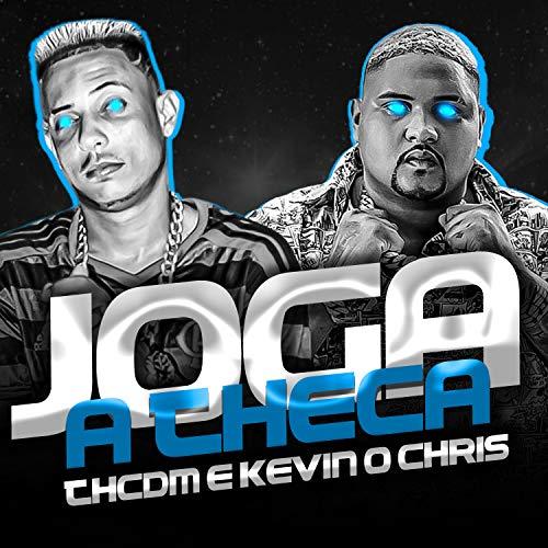 Joga a Theca (feat. Kevin o Chris) (Brega Funk) [Explicit]