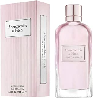 Abercrombie & Fitch Agua de Perfume 100 ml3.4 oz (0085715163158)