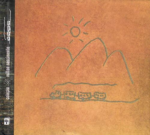 Livro + CD Milton Nascimento - Geraes