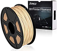 Best anycubic wood filament Reviews