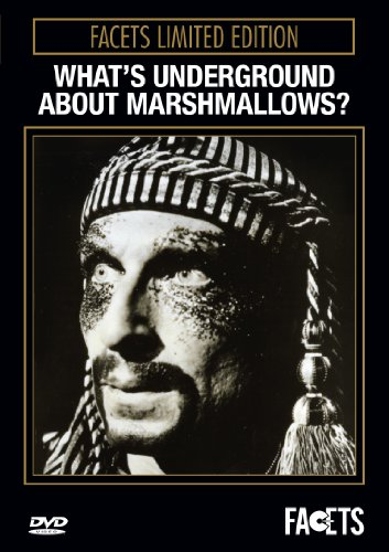 What's Underground About Marshmallows [Reino Unido] [DVD]