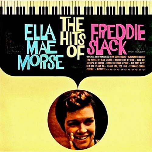 Ella Mae Morse & Freddie Slack