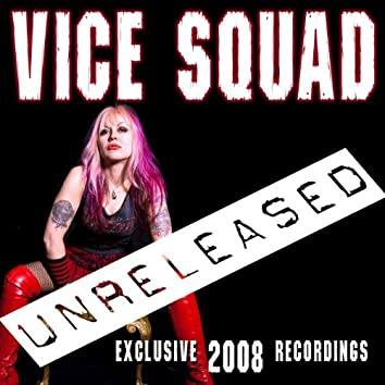 Unreleased 2008