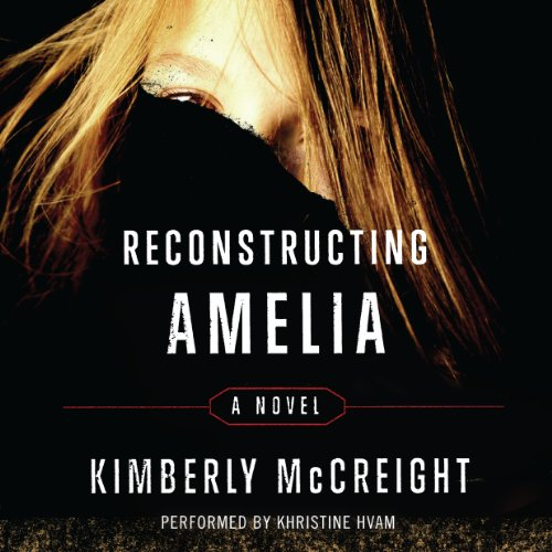 Reconstructing Amelia audiobook cover art