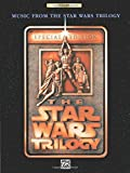 Music from The Star Wars Trilogy: Special Edition (Violin) (1997-05-01)