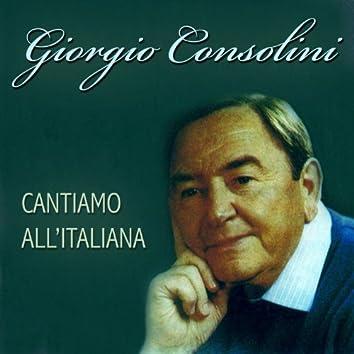 Cantiamo all'italiana