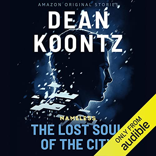 Bargain Audio Book - The Lost Soul of the City