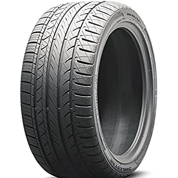Milestar MS932 XP+ Performance Radial Tire-245/40ZR19 98W