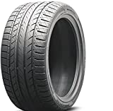 Milestar MS932 XP+ Performance Radial Tire-245/35ZR20 95W