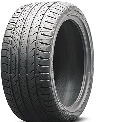 Milestar MS932 XP+ Cruiser Radial Tire-265/35ZR22 102W