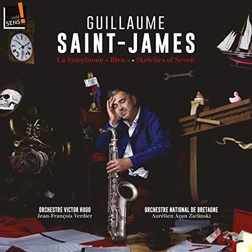Guillaume Saint James
