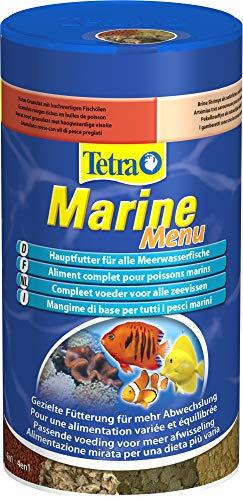 Tetra - 176324 - Marine Menu - 250 ml