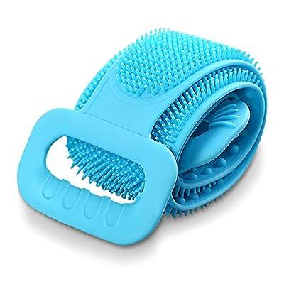 Silicone Bath Body Brush