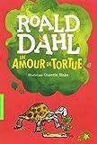 Un amour de tortue - Gallimard Jeunesse - 04/06/2014