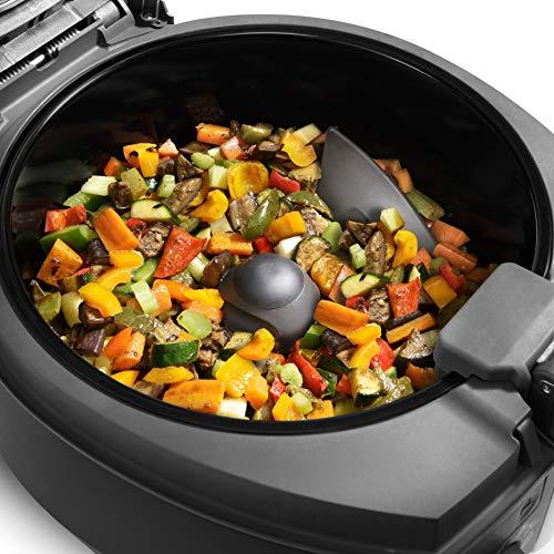 De'Longhi FH 1396/1 MultiFry Heißluftfritteuse Extra Chef Plus - 2