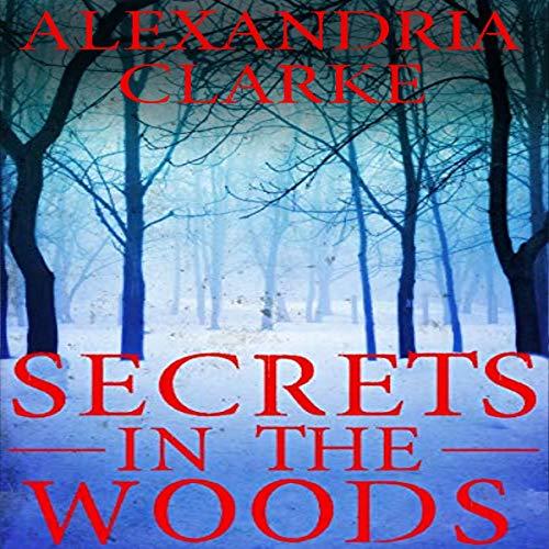 Couverture de Secrets in the Woods