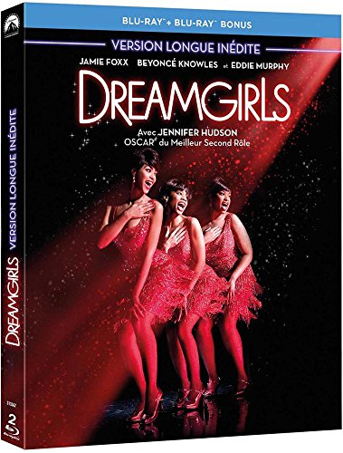 Nrọ Dreamgirls [Blu-ray + Blu-ray]