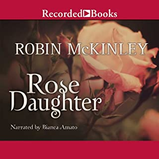 Rose Daughter cover art